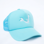 The Mermaid Society Trucker Hat