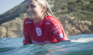 Bronte Macaulay Photo: ASP / Damien Poullenot/ Aquashot