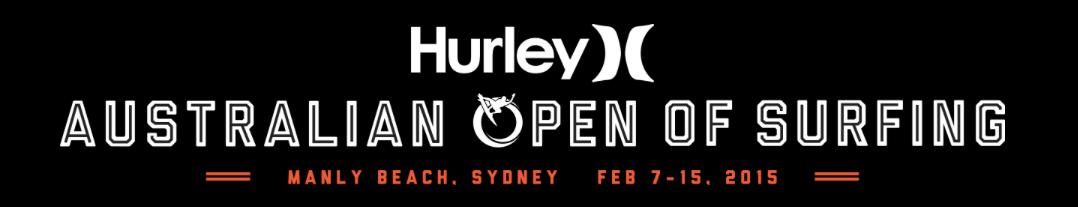 australian open of surfing 2015