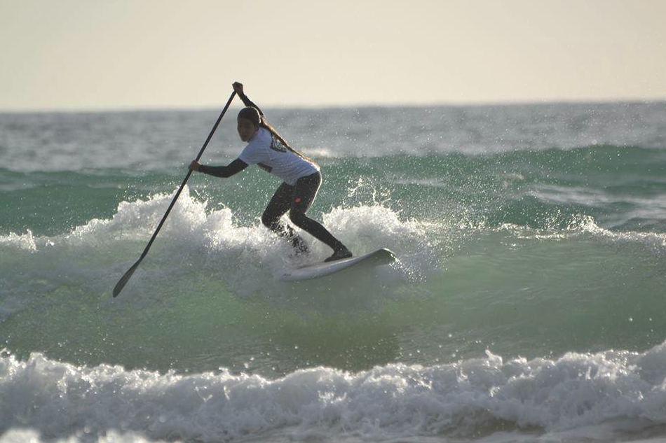 ocean and earth SUP final 2015