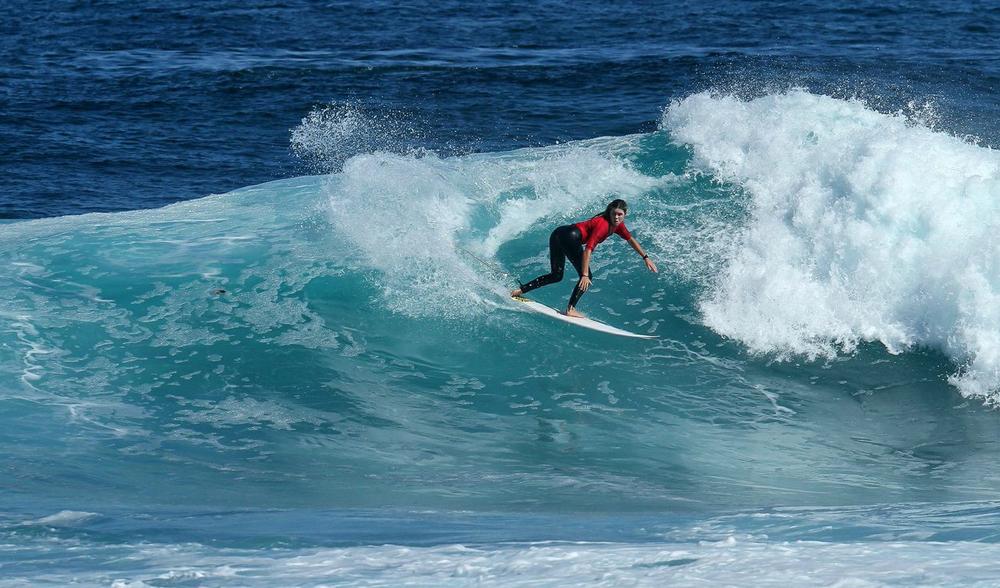 Surfing Western Australia / Nick Woolacott