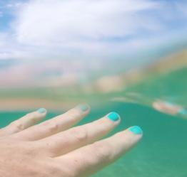 Sambora Beach Toes