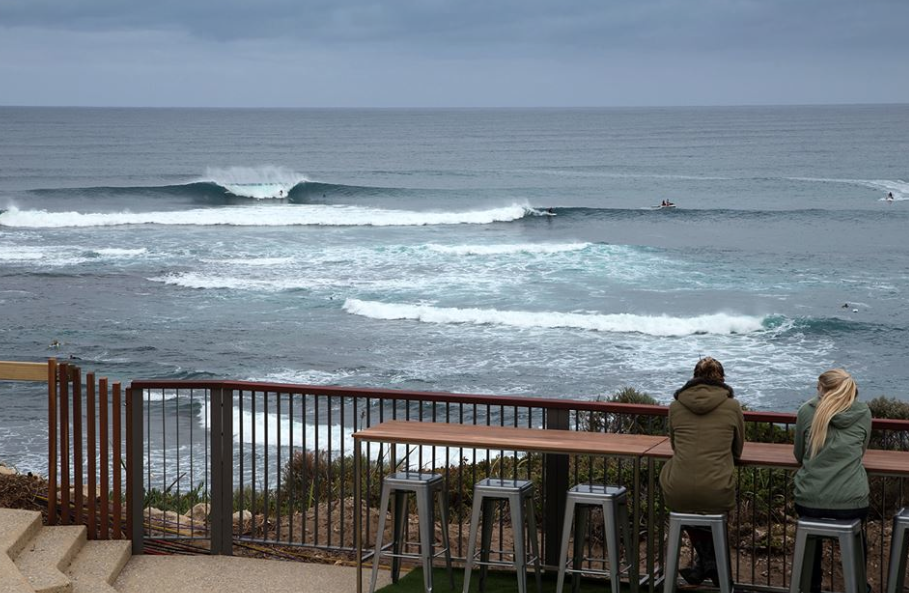 Margaret River Photo by Surfing Western Australia