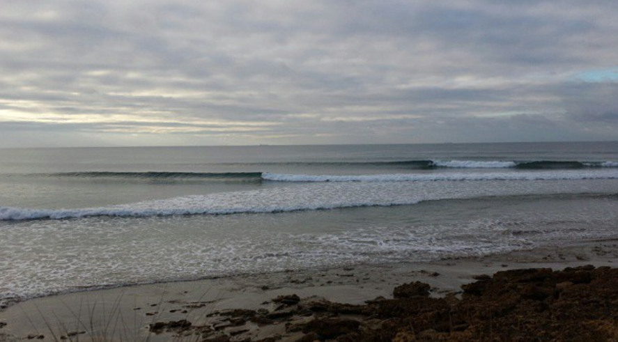 Point Impossible perfection Photo by Surfing Victoria