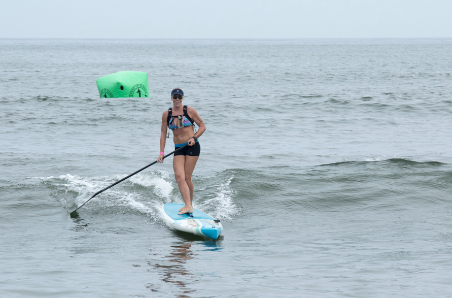 Candice Appleby ISA World SUP Games 2015  PHOTO ISA/Reed