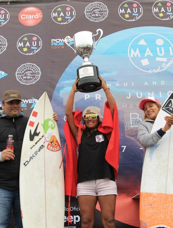 2015 Maui & Sons