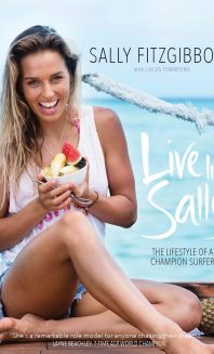 Live Like Sally Fitzgibbons Book
