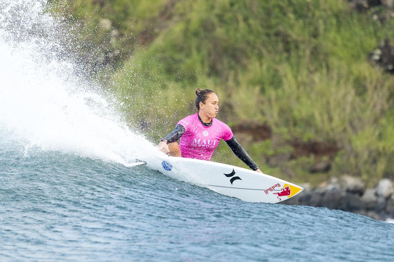 Maui Women's Pro 2017