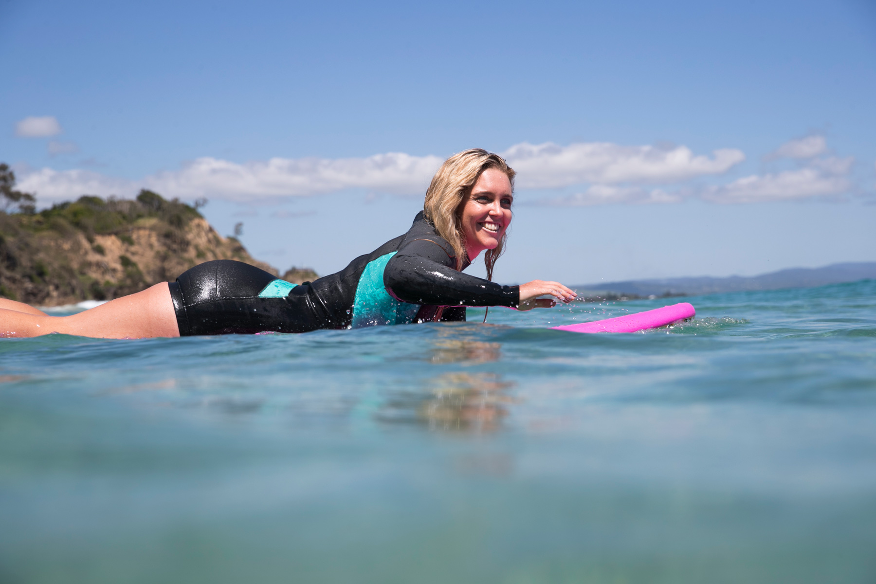Ocean And Earth Women's Wetsuit Review