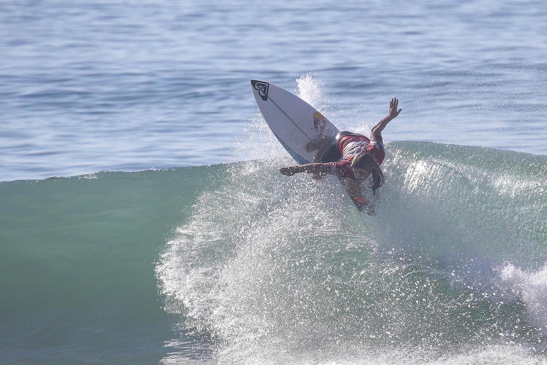 Caroline Marks Los Cabos Open