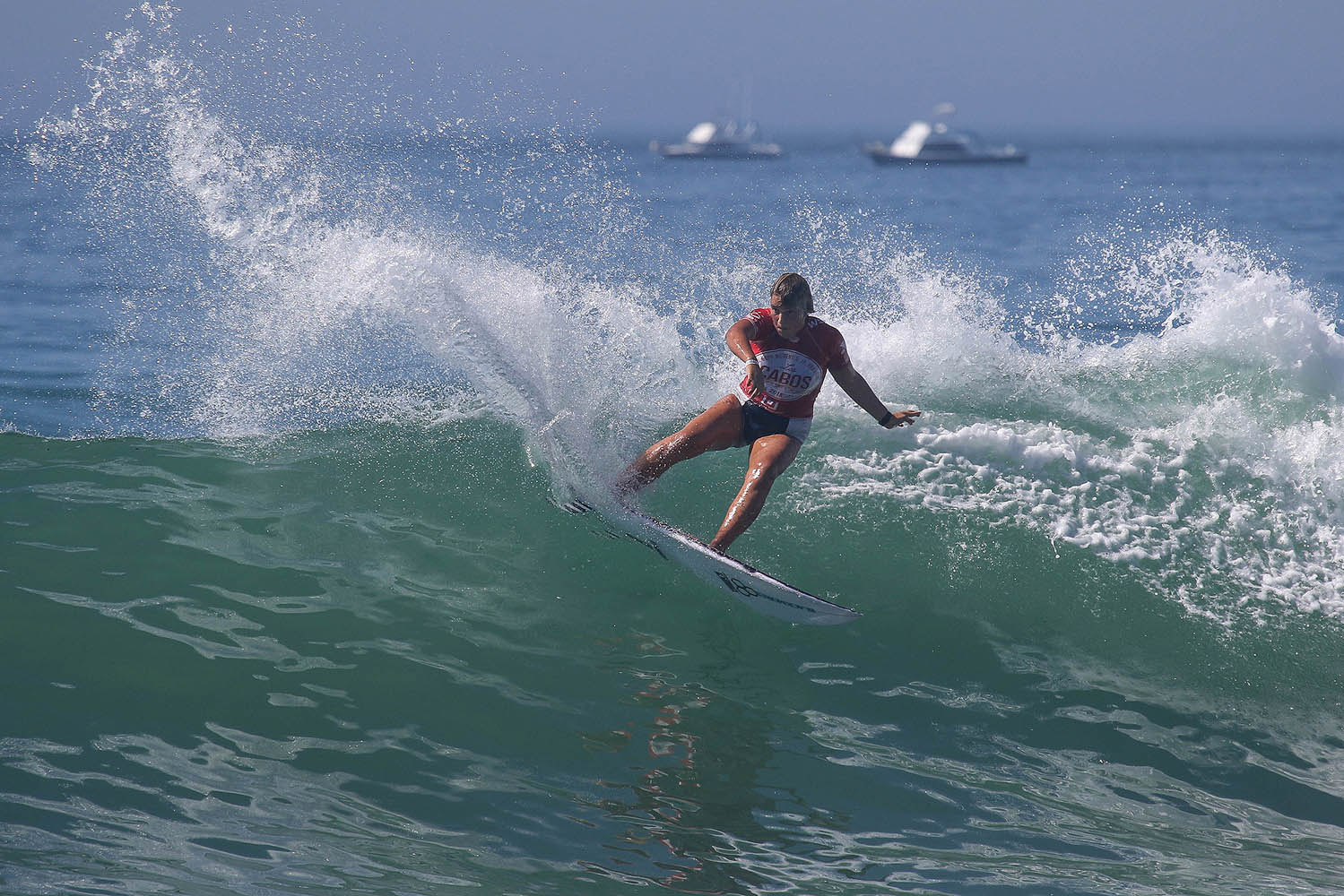 Holly Wawn Los Cabos Open