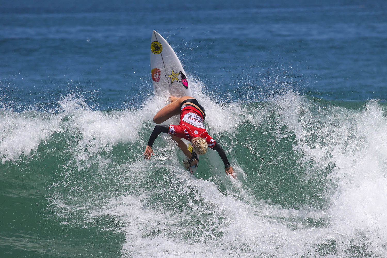 Tatiana Weston-Webb Los Cabos Open
