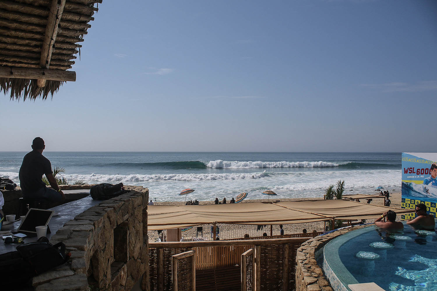Zippers Surf Break, Los Cabos Open Of Surf Pro Junior Mexico
