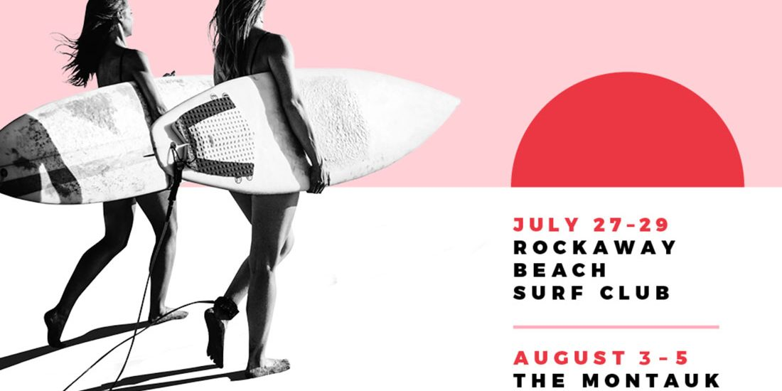 New York Women's Surf Film Festival